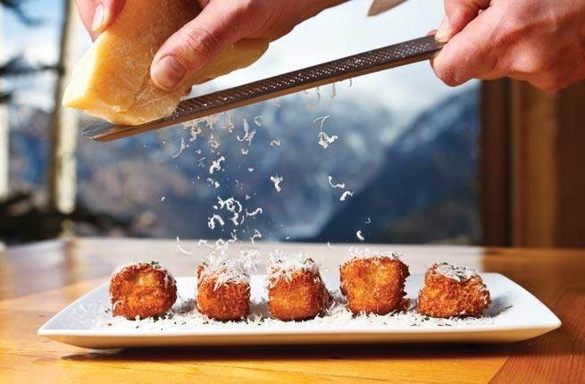 'World's 10 Best Ski Towns for Foodies' via @Fodor's Travel