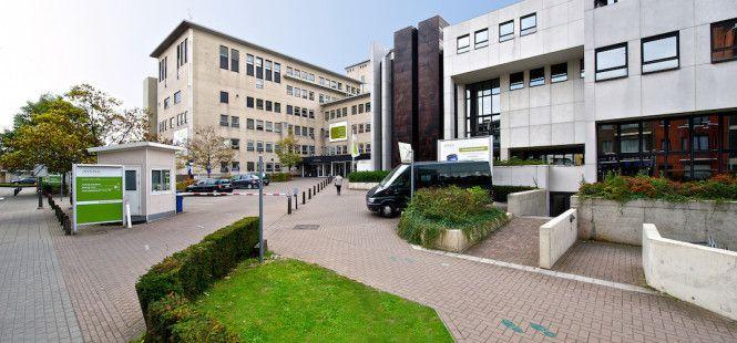 2014 was voor Jessa een bijzonder sterk jaar. 190.000 unieke patiënten vonden de weg naar Limburgs grootste ziekenhuis, bijna 2% meer dan het jaar voordien.