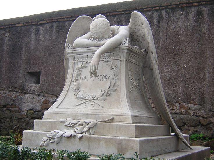 estatuas de anjos gotico - Pesquisa Google