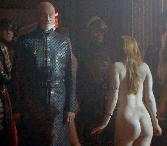 «Το Game of Thrones με έσωσε από την... πορνεία», εξομολογείται ηθοποιός της σειράς