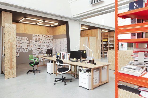 VDM Office