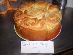 Hice una torta húngara: te enseño como hacerla paso a paso