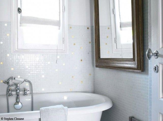 88 les meilleures images concernant home decor bathrooms - Remplacer carrelage salle de bain ...