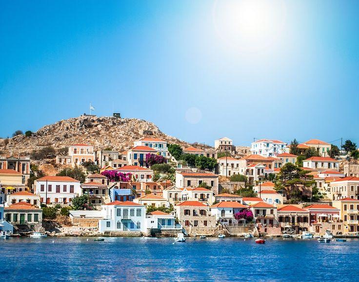 6 εναλλακτικά νησιά του Αιγαίου