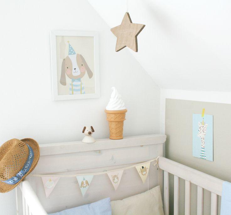 179 besten kinderzimmer in pastell bilder auf pinterest kinderzimmer das m dchen und kinderkram - Kinderzimmer pastell ...