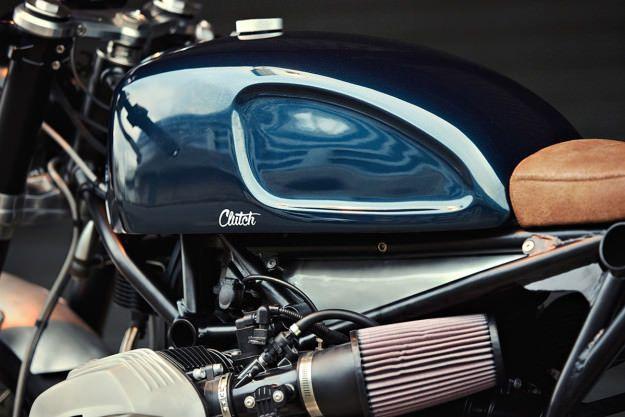 Deze BMW is de gentleman's bike onder de motoren