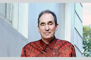 Justice Albie Sachs to deliver Kanee Lecture April 11