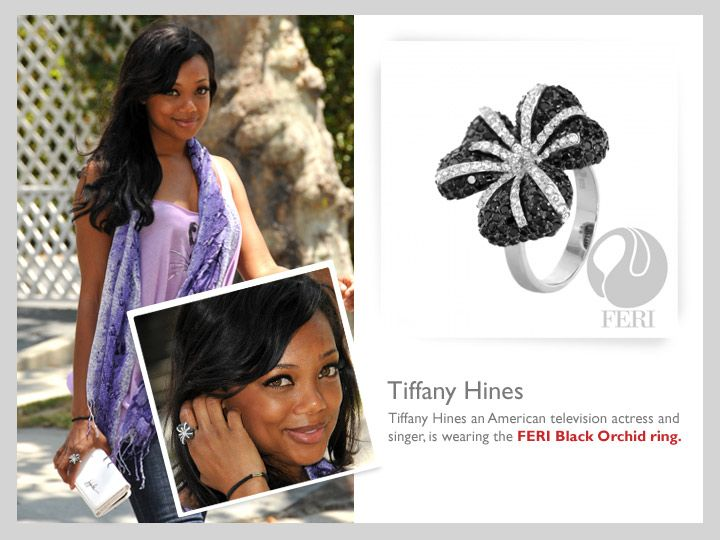 Tiffany Hines