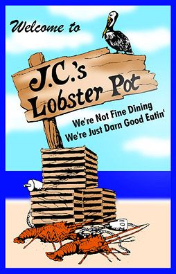J C Lobster Pot J.C.'s Lobster Pot   S...