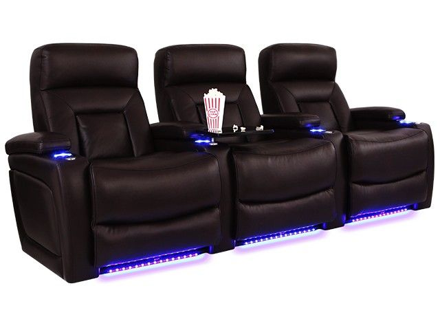 Barcalounger Eclipse Home Theater Seating