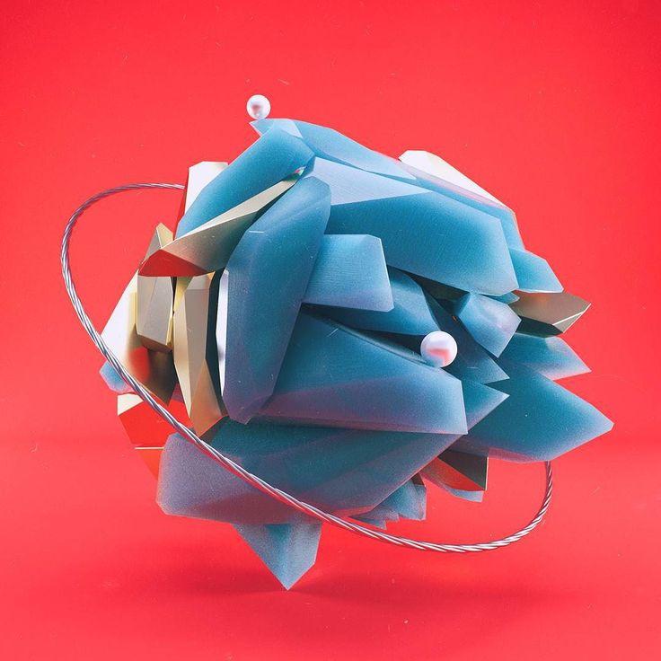 #balance #cinema #4d #c4d #cinema4d #octane #render #octanerender #photoshop…