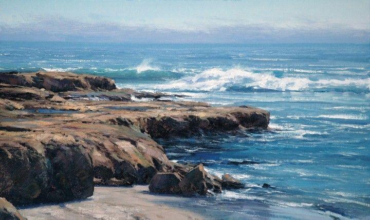 Between Tides, Matt Smith