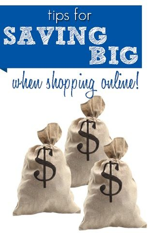 Great tips to save money on all your online purchases - how to find coupons, get secret rebates and more!: