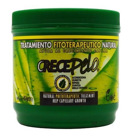 Boe Crece Pelo Natural Phitotherapeutic Treatment 16 oz  $6.29 Visit www.BarberSalon.com One stop shopping for Professional Barber Supplies, Salon Supplies, Hair & Wigs, Professional Product. GUARANTEE LOW PRICES!!! #barbersupply #barbersupplies #salonsupply #salonsupplies #beautysupply #beautysupplies #barber #salon #hair #wig #deals #sales #Boe #Crece #Pelo #Natural #Phitotherapeutic #Treatment