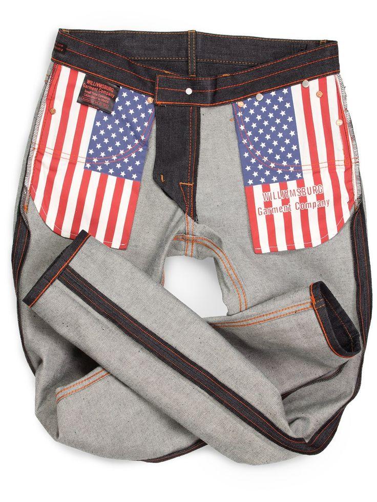 Skinny jeans made man