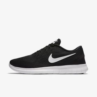 อย่าช้า  NIKE MEN FREE RN RUNNING SHOE BLACK 831508-001 US7-11 01' - intl  ราคาเพียง  4,318 บาท  เท่านั้น คุณสมบัติ มีดังนี้ Minimal sockliner molds to the shape of your foot for addedsupport Lightweight solid rubber segments under the toe and heel Softer than previous iterations