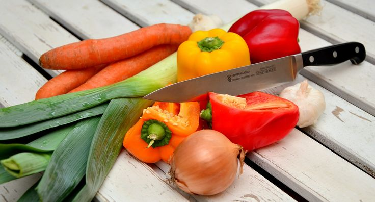 paleo diet and vegetarians - vegetables
