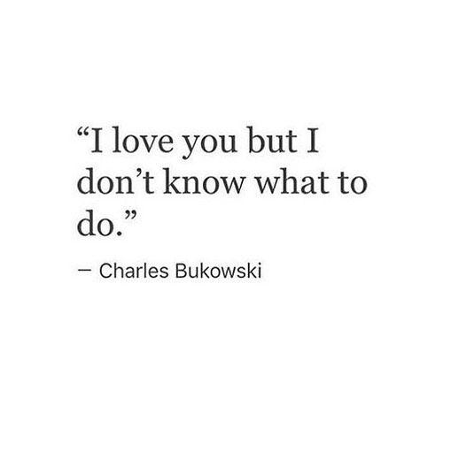 5,280 mentions J'aime, 42 commentaires - Charles Bukowski Quotes (@charlesbukowskiquotes) sur Instagram