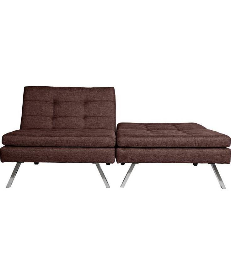 17 best images about rozkl dac k esla on pinterest for Argos chaise sofa bed