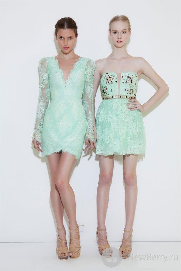 Patricia Bonaldi Haute Couture 2013