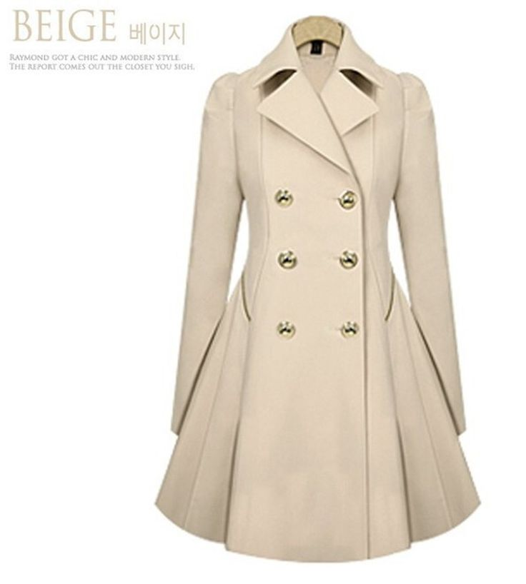 1000  ideas about Trench Coats on Pinterest | Coats and jackets