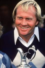 "Jack William Nicklaus, nicknamed ""The Golden Bear"", is an American professional golfer. He is widely regarded as the most accomplished professional golfer of all time with 73 PGA wins - only topped currently by Tiger Woods (78) and Sam Sneed (82)"