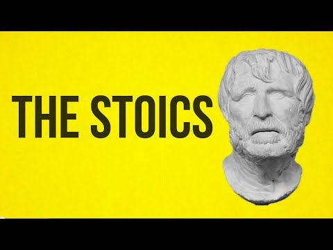 How the Stoics can help us tackle anxiety, fury and loss of perspective - and realise that very little is needed to make a happy life.