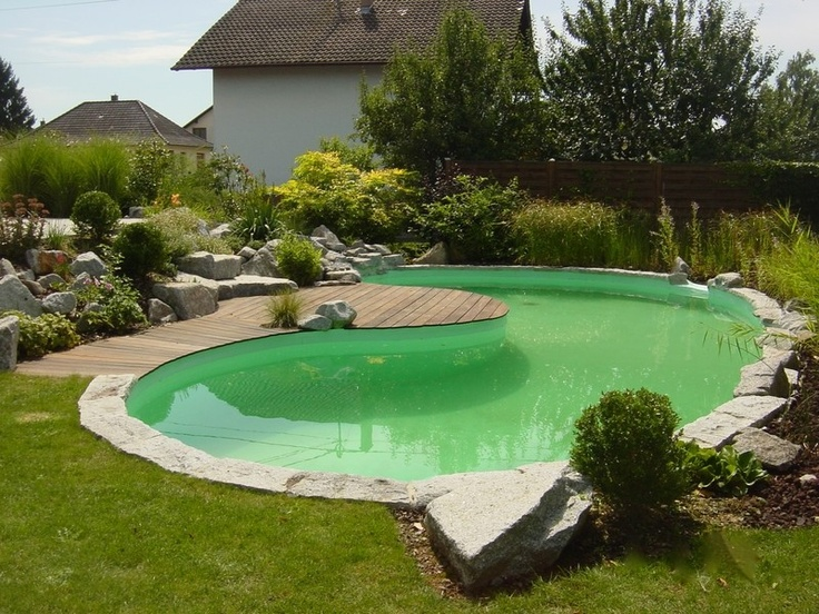 25 best Piscine images on Pinterest Gardening, Natural swimming