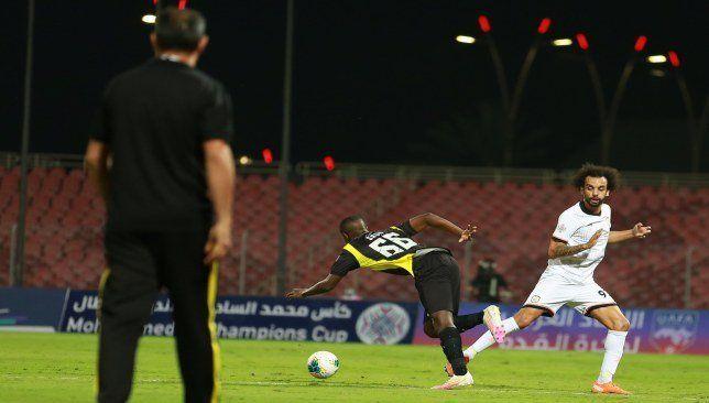 مباشر الاتحاد ضد الشباب الليوث يتفوق على العميد في شوط أول ممتع In 2021 Soccer Field Soccer Sports