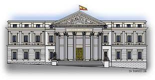 Resultado de imagen para el palacio de justicia dibujo