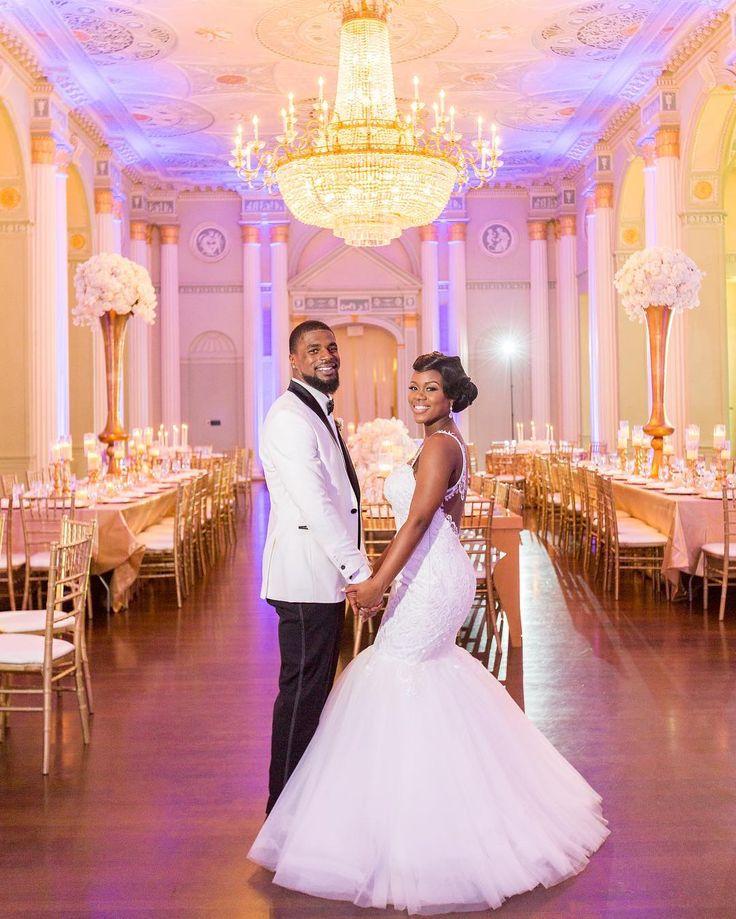 Phenomenal wedding