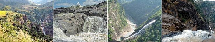 One of the highest waterfalls in Southern India, Duduma is a beautiful township amidst deep greenery of nature. Situated on the river Machhakunda, the Duduma Falls is also known as the 'Matsya Tirtha' derived from the nearby pilgrim town of 'Matsya Kunda'. Machhakund is an important place for pilgrimage.