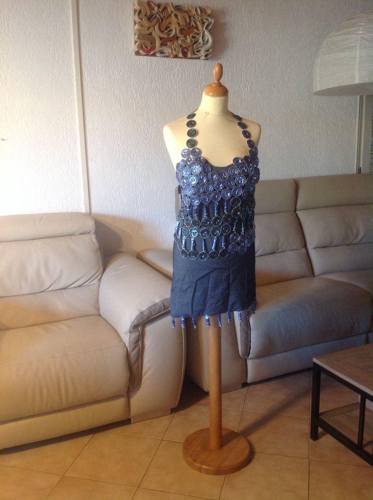 La robe rio