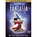 Fantasia (Special 60th Anniversary Edition) (DVD)By Leopold Stokowski