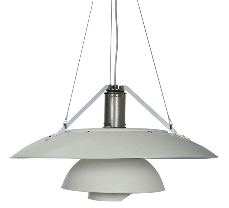VINTAGE & MID CENTURY LAMP