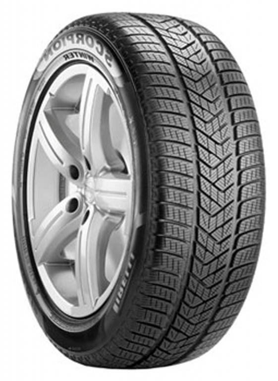 Pirelli Scorpion Winter 215/60 R17 100V