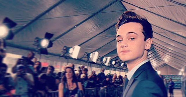 Pin for Later: 18 Game of Thrones Stars You Can Follow on Social Media Dean-Charles Chapman