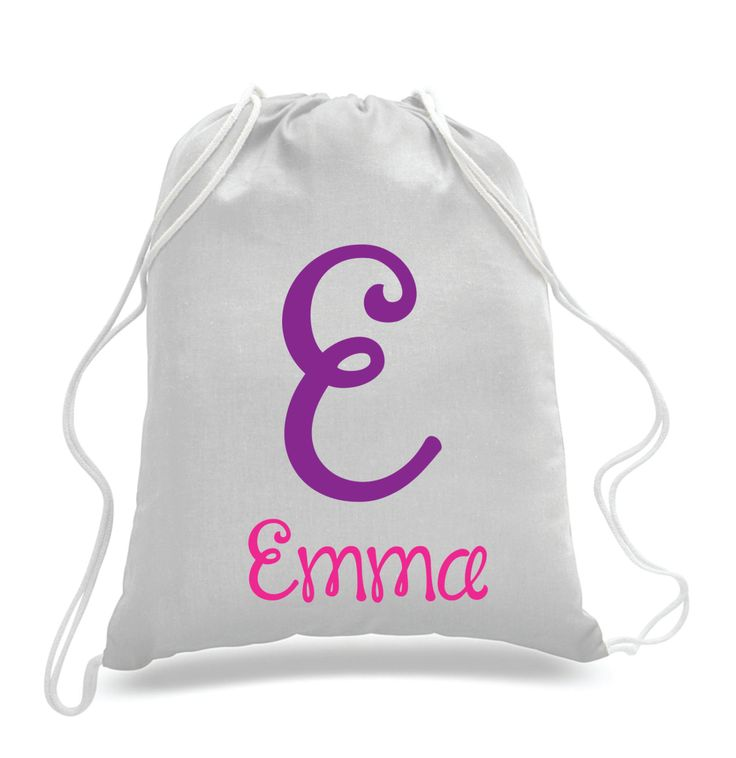 Best 25  Custom drawstring bags ideas on Pinterest
