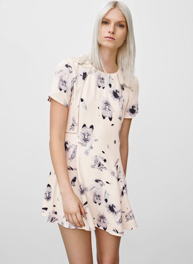 Sunday Best DASHNER DRESS | Aritzia