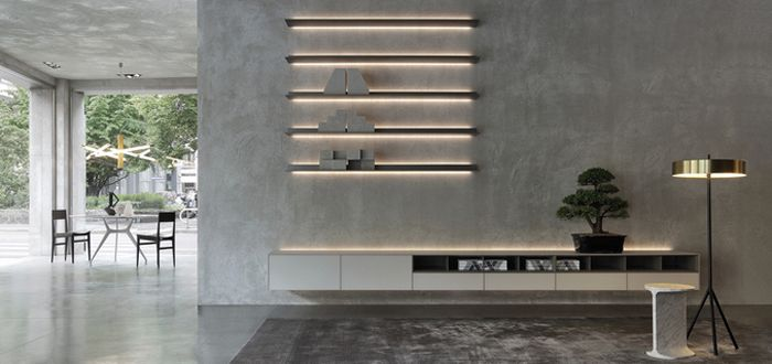 Quot Self Quot Bookshelf By Rimadesio Wall Units Pinterest