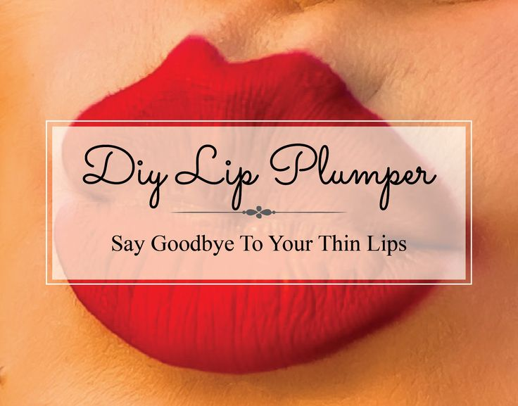 We all fell in love with plumped lips and we are giving lots and lots blame to the Angelina's Jolie sexy lips and Kylie's Jenner lip challenge. The non-logical and unhealthy is to end …