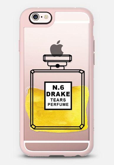 Drake Tears iPhone 6s case by Lauren Davis   Casetify