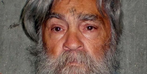 Charles Manson, now aged 77 (© Rex Features)