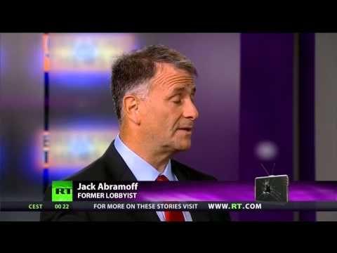 Legalized Bribery | Interview with Ex-Lobbyist Jack Abramoff