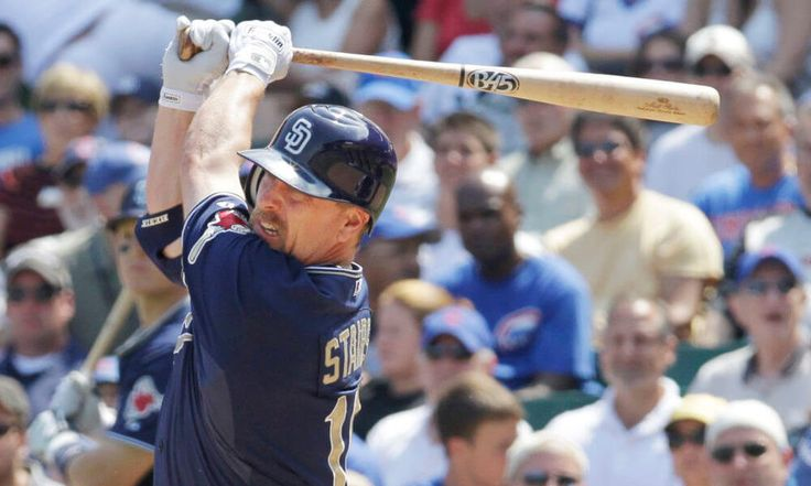 Heyman | Padres hire Matt Stairs as hitting coach = The San Diego Padres have hired Matt Stairs to be the club's next hitting coach, a source close to the situation has informed FanRag Sports. FanRag Sports' own Robert Murray had initially reported.....