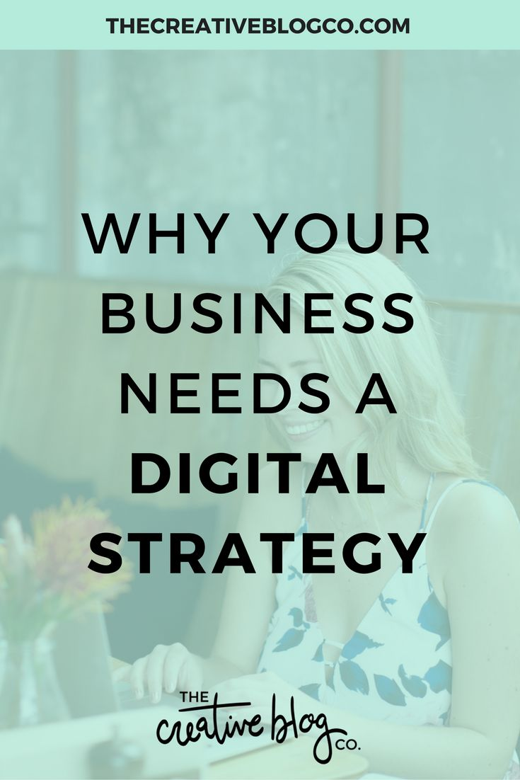 Digital Content Marketing | Content Strategy | Digital Strategy - The Creative Blog Co.