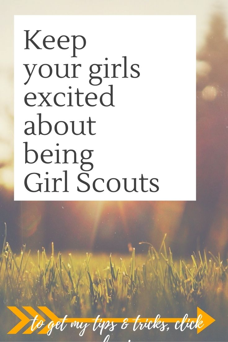Over the years as a Girl Scout leader our troop has tried a number of different unique ways to run events and/or meetings throughout the year. I want to share with you in a 5 day mini series 5 different things we have tried to keep our troop exciting and keep the girls interested in being in Girl Scouts.