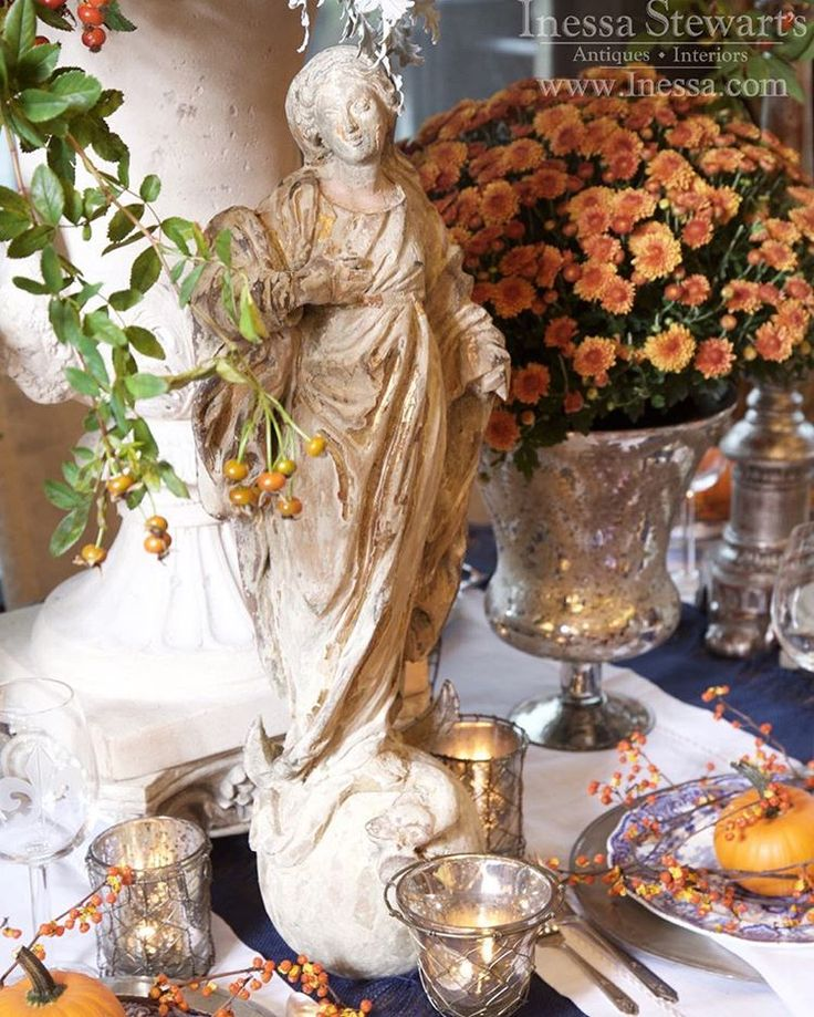 Decorating With Antiques 485 best ~antiques in autumn: fall design ideas ~ images on