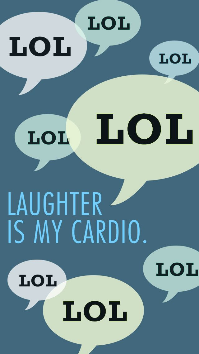 Laughter is my cardio. #FindYourYes #Kohls