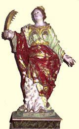 Attributi iconografici dei Santi - Don Damiano Grenci